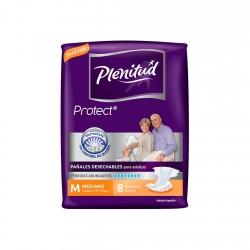 Pañal Adulto Plenitud M*8 Protec