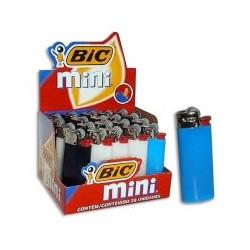 Bic Encendedor Mini X 20 Un.