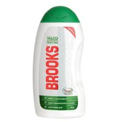 Brooks Talco Polvo Para Pies 80 Gr
