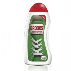 Talco Brooks Pies Y Zapat. 80g.