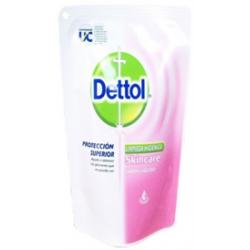 Dettol Jabon Liquido X 220ml Doy Skincare Antibacterial