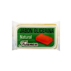Jabon De Glicerina Trianon 100 Gr Natural