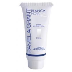 Crema P.G Blanca Nova Desm.30 Gr