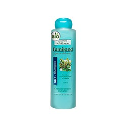 Shampoo Familand 750 Ml Algas Marinas