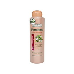 Shampoo Familand 750 Ml Ginkgo Proteinas