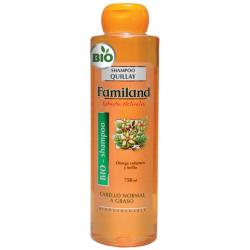 Shampoo Familand 750 Ml Quillay