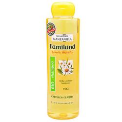 Shampoo Familand 750 Ml Manzanilla