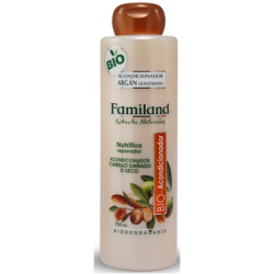 Acond Familand 750 Ml Argan