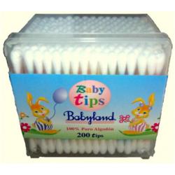 Cotonitos Babyland 200gr