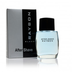 After Shave 50 Ml Raybon Black