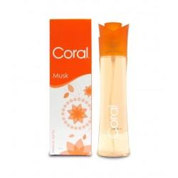 Coral Musk Spray 100 Ml.