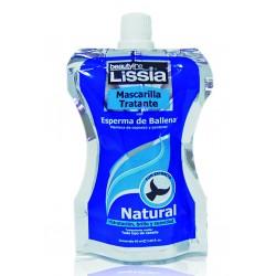 Lissia tratamiento esperma ballena 90 ml. X 12 un.