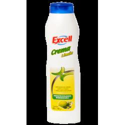Excell Limpiador Crema 750grs.Limon