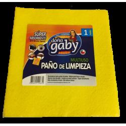 Doña Gaby Paño de Limpieza Multiusos 1U