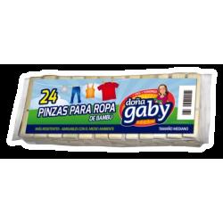 Doña Gaby Pinzas Ropa