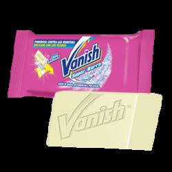 Jabón de Lavar Vanish Barra 75 Grs.