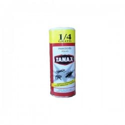 Tanax  polvo  125 gr.