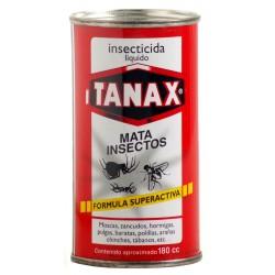 Tanax líquido 180 cc