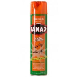 Tanax spray Casa y Jardin 440 cc