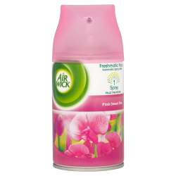 Recarga Fresh matic 175 gr. Pinkswe 250 ml