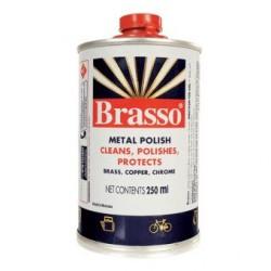 Brasso limpiametales 200 ml