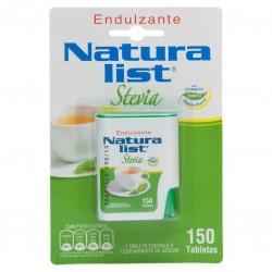 Naturalist Stevia 150 Tabletas