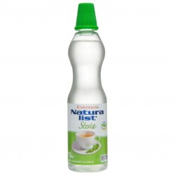 Naturalist Stevia 270 ml.