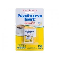 Naturalist Sucralosa 150 tabletas