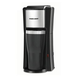 Cafetera personal Black and Decker