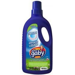 Doña gaby detergente liq.2 lts. Tradicional