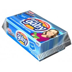 Doña gaby jabon de lavar*200grs azul