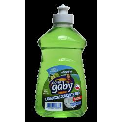 Doña gaby lavalozas*360ml manzana