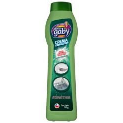 Doña gaby limpiador crema*750 cloro