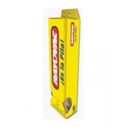 Rayovac zinc aaa tubo 30 un.