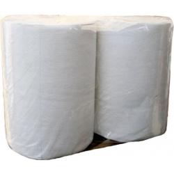 Toalla de papel 200mt. x2 un. Gofrada institucional