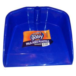 Doña gaby pala plastica mango fijo