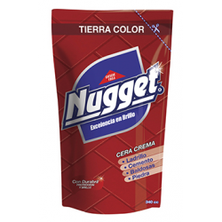 Nugget cera doy/crema 340cc t/color