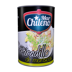 Picadillo marisco 425cc mar chileno