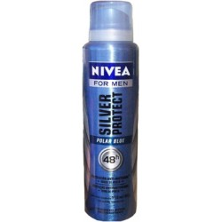 DESODORANTE NIVEA SP VARON POLAR BLUE 150ML