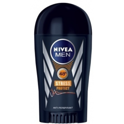 NIVEA ROLLON VARON STRESS PROTECT 50ML
