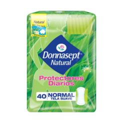 Donnasept Protect Cortos X 40