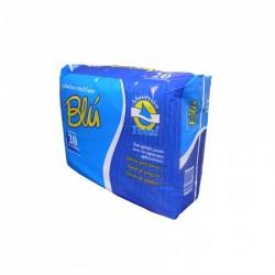 Aposito Blu L X 20 Un.