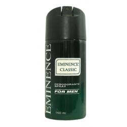 Deo Spray Eminence 160ml Classic