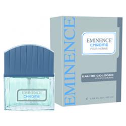 Eminence 50ml Chrome