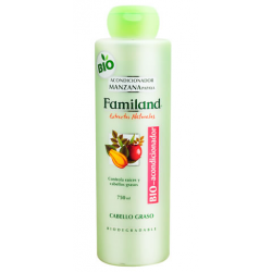 Acond.Familand 750 Ml Manzana/Papaya