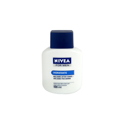 AFTER SHAVE NIVEA HIDRATACION 100ML