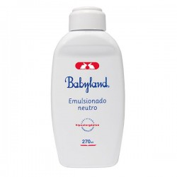 Emulsionado Babyland 270 Ml