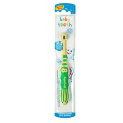 Aquafresh Cepillo 0-2 Años Baby Teeth