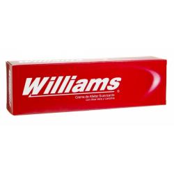 Crema Afeitar Williams Suaviz. 100g.