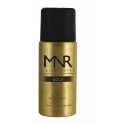 Millionaire Deo Gold Spray 150 Ml.